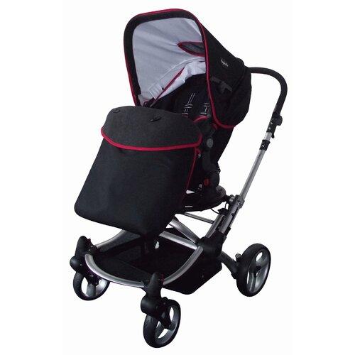 My Easy Stroller