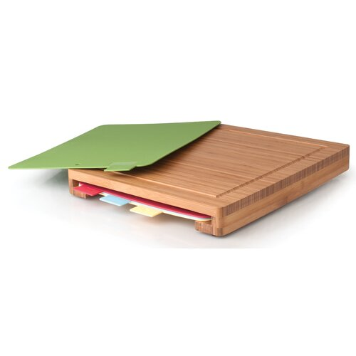 5-Piece Chopping Board Set