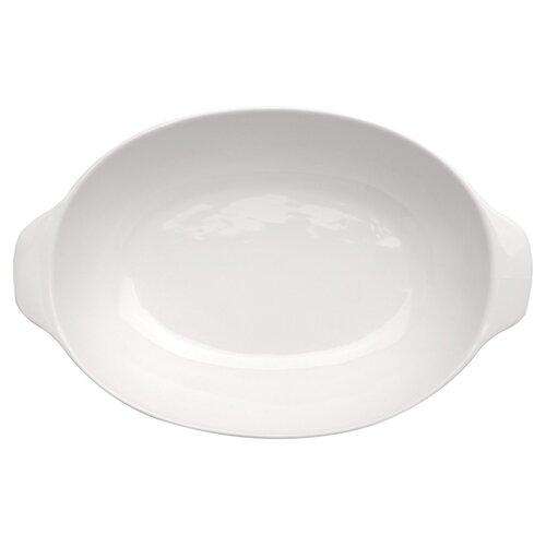 Bianco Oval Baker