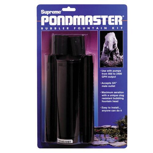 Danner Bubbler for Pumps 9.5 / 12 / 18 / 24