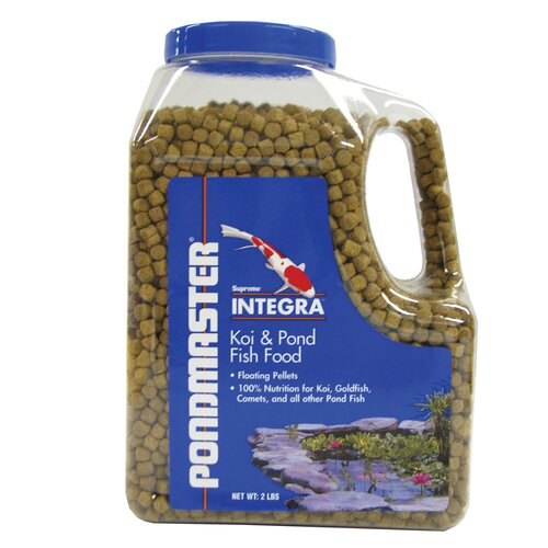 Integra Premium Pond Fish Food
