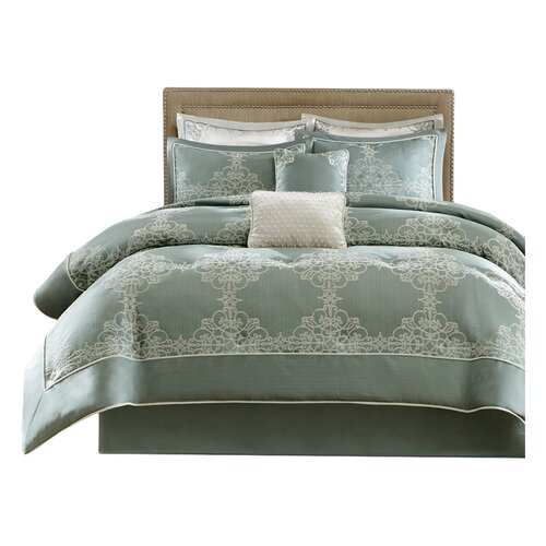 Dusty Blue Bedding Wayfair