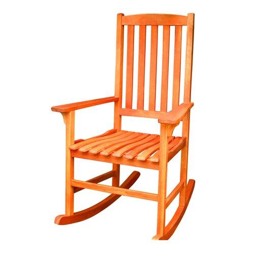 Vifah Beaumont Rocking Chair