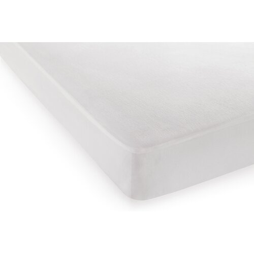 Tranquility hypoallergenic waterproof and breathable crib for Breathable crib mattress