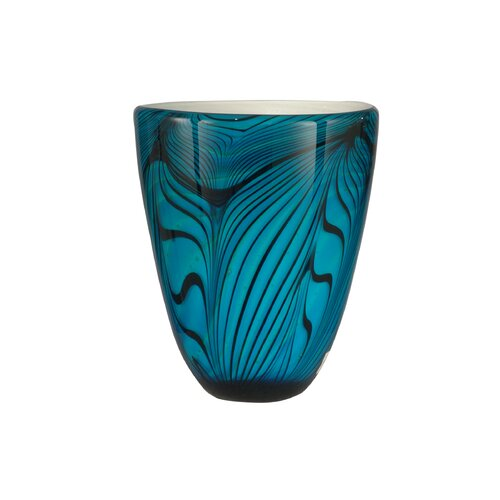 Dale Tiffany Wave Vase