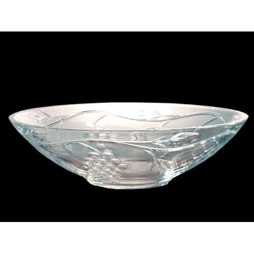 Dale Tiffany Grape Vine Decorative Bowl