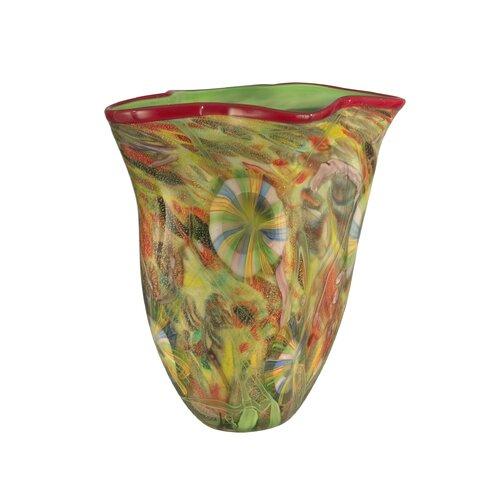 Dale Tiffany Rosalie Vase