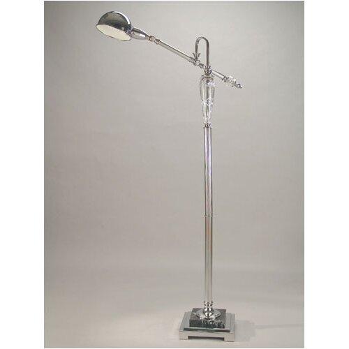 Dale Tiffany Terrassa Pharmacy Floor Lamp