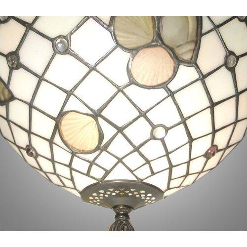 Dale Tiffany Newport 1 Light Wall Sconce