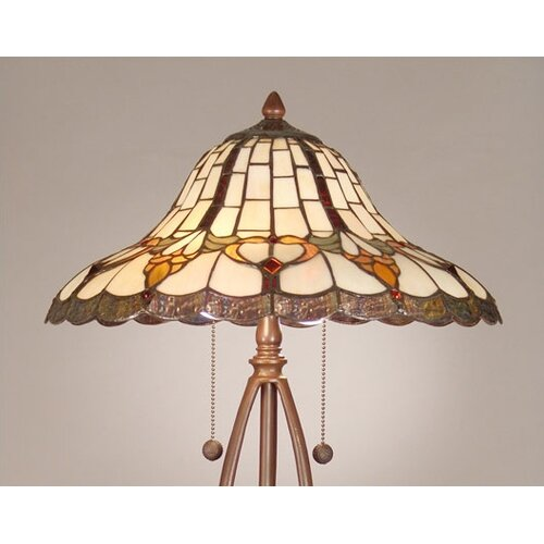 Dale Tiffany Esterlund  Table Lamp