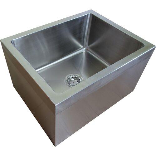 24 Utility Sink : IMC Teddy 24