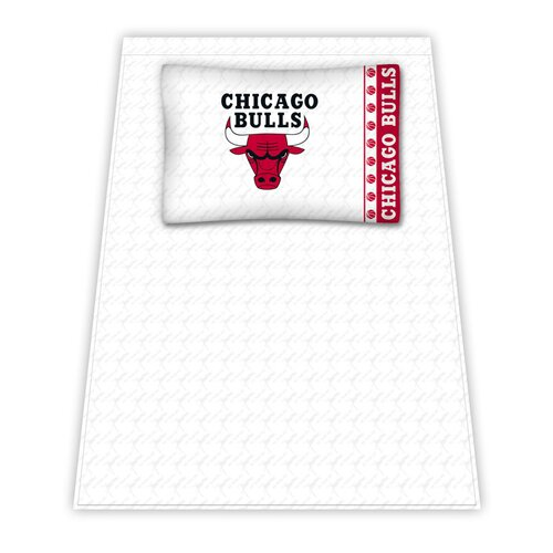 Sports Coverage Inc. NBA Micro Fiber Sheet Set