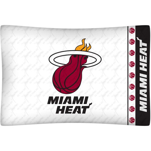 NBA Pillowcase
