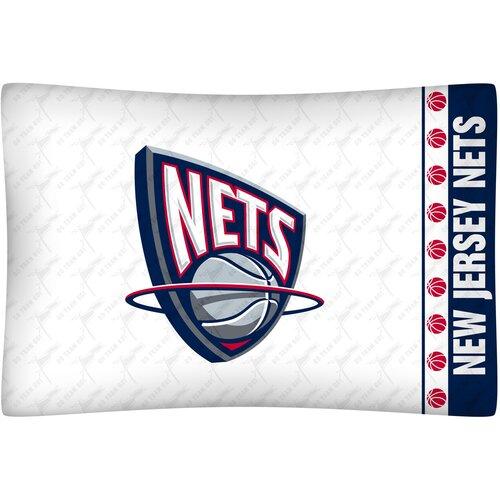 Sports Coverage Inc. NBA Pillowcase