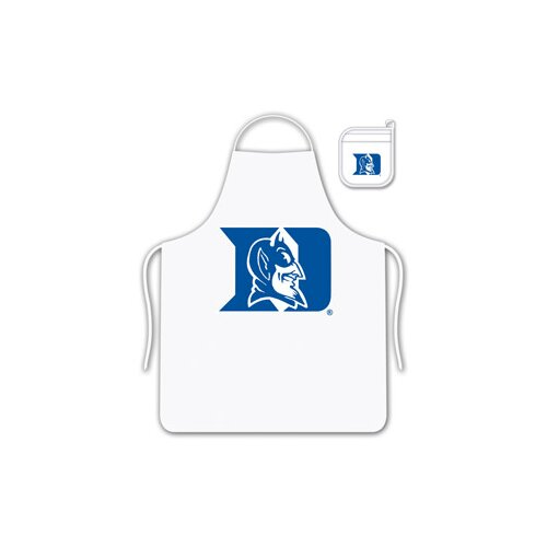 Sports Coverage Inc. NCAA Tail Gate Kit Apron and Mit
