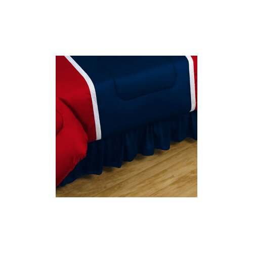 MLB Bed Skirt