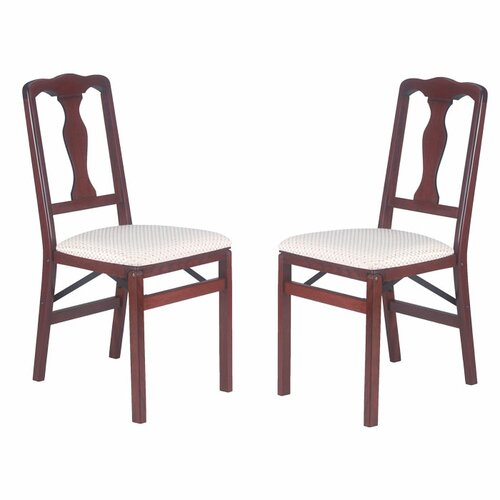 Stakmore Company, Inc. Queen Anne Side Chair