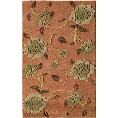 Pacific Rustic Forest Rug
