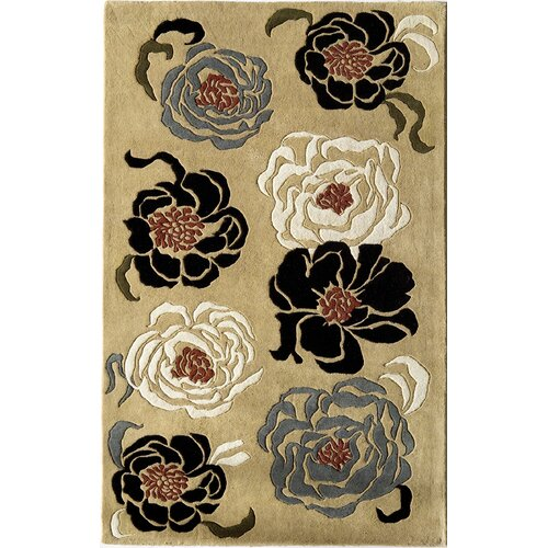 Rugs America Pacific Sea Sand Rug