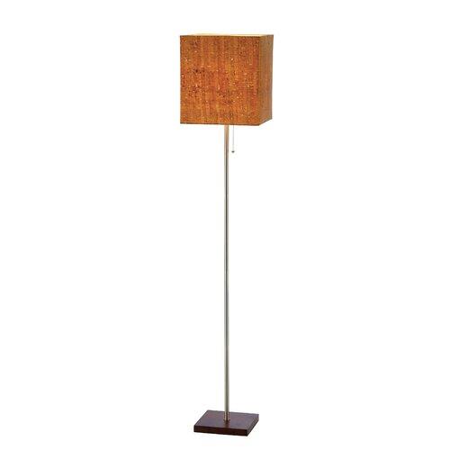 Adesso Sedona 1 Light Floor Lamp