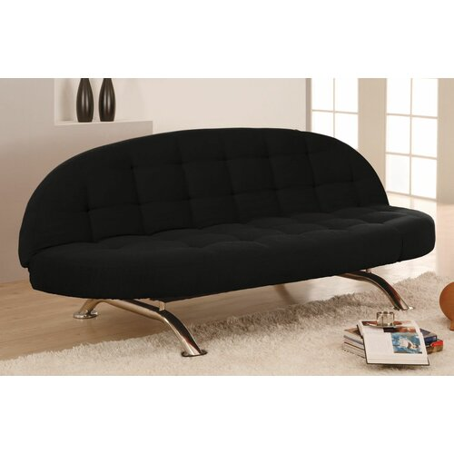 LifeStyle Solutions Casual Serafina Convertible Sofa