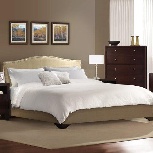 Magnolia Sleigh 4 piece Bedroom Collection