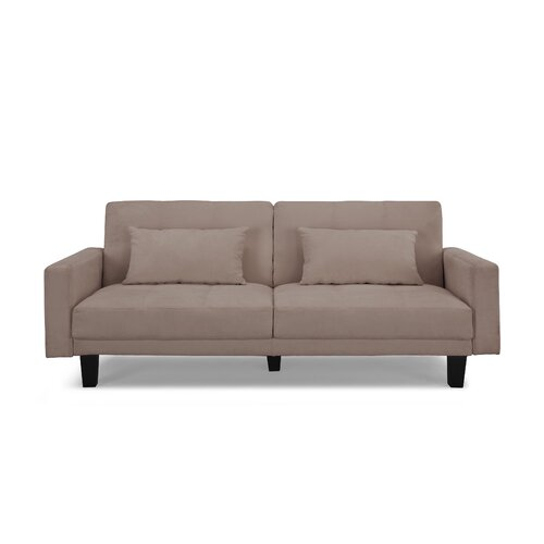 LifeStyle Solutions Signature Romeo Convertible Sofa