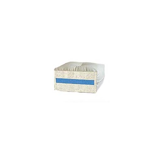 "LifeStyle Solutions Select 6"" Foam Full Size Futon Mattress"