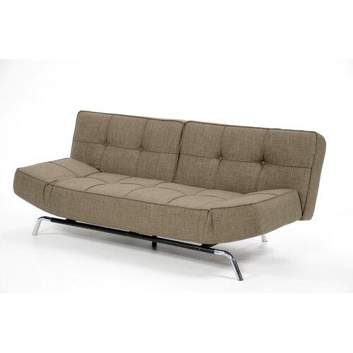 Marquee Euro Marcel Convertible Sofa