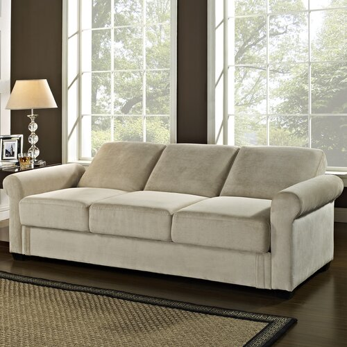 LifeStyle Solutions Serta Dream Thomas Convertible Sofa