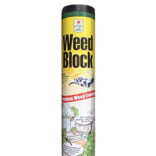 Easy Gardener Weedblock Landscape Fabric