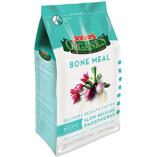 Easy Gardener Weatherly Organic Bone Meal (3 lbs)