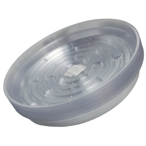 Round Plant Saucer Pack of 10