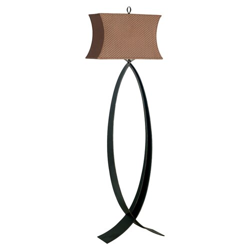 Wildon Home ® Costa Floor Lamp with Shade