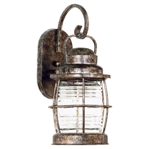 Wildon Home ® Beacon Medium Wall Lantern