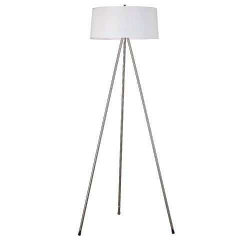 Wildon Home ® Tilton Floor Lamp