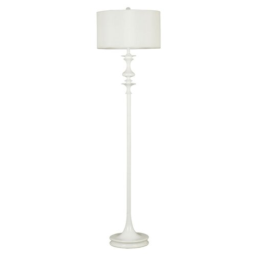 Wildon Home ® Claiborne 1 Light Floor Lamp