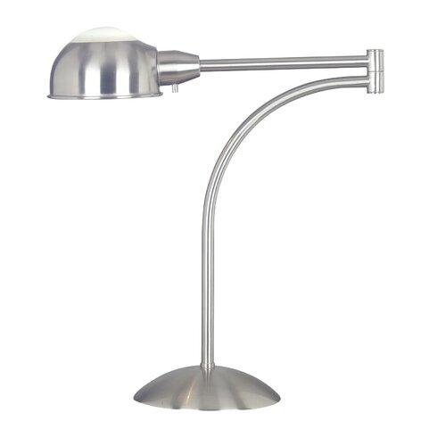 "Wildon Home ® Acadia Swing Arm 20"" H Table Lamp"