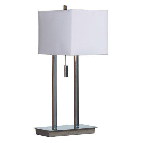 "Wildon Home ® Emilio 26"" H Accent Table Lamp"