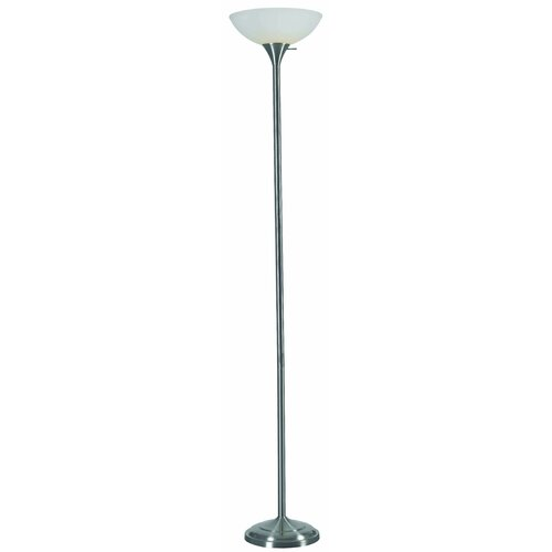 Wildon Home ® Liberty 1 Light Torchiere