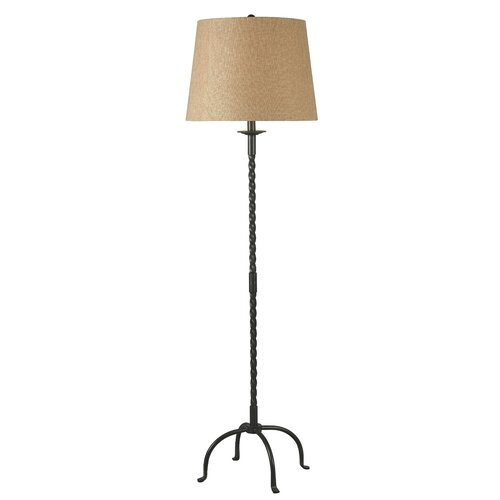 Wildon Home ® Knox 1 Light Floor Lamp