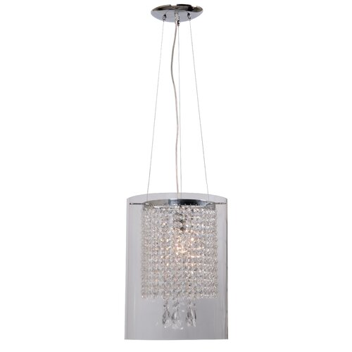 Forsyth 1 Light Pendant