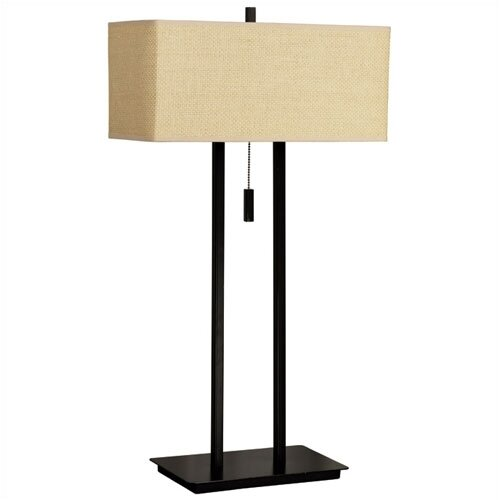 Wildon Home ® Emilio Table Lamp