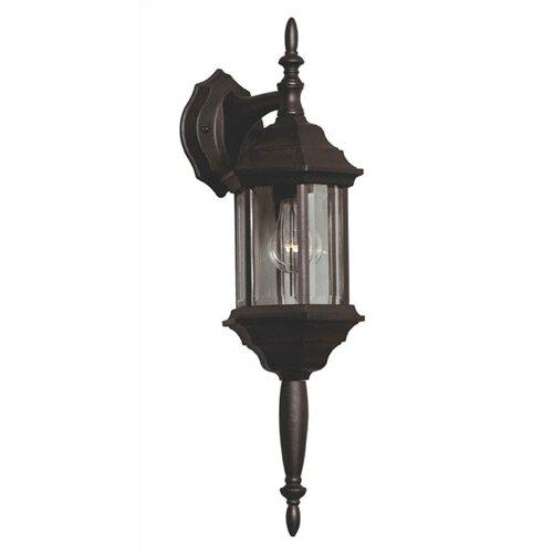 Wildon Home ® Custom Fit Wall Lantern