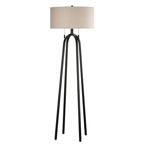 Wildon Home ® Forrest Floor Lamp