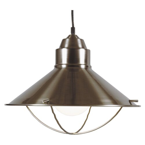 Wildon Home ® Harbour 1 Light Pendant