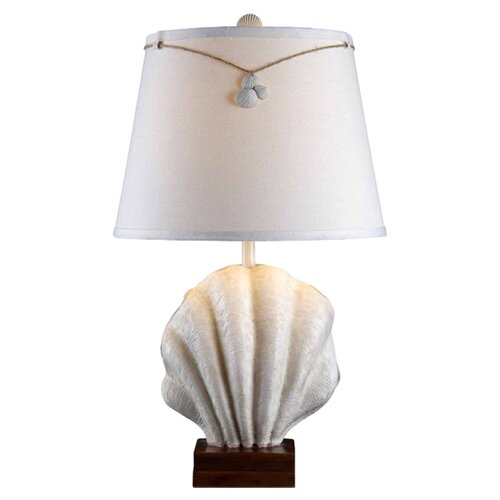 Wildon Home ® Islander 1 Light Table Lamp