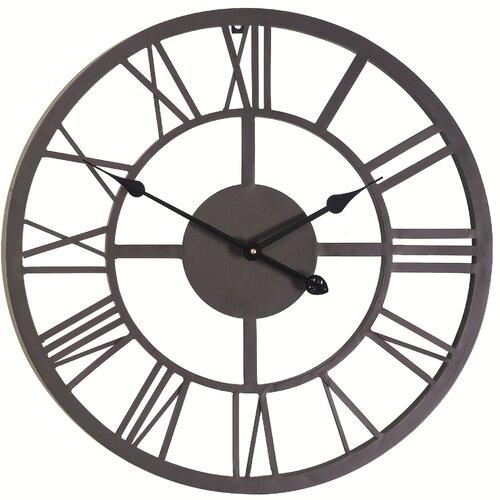 "Gardman 22"" Roman Numeral Wall Clock"