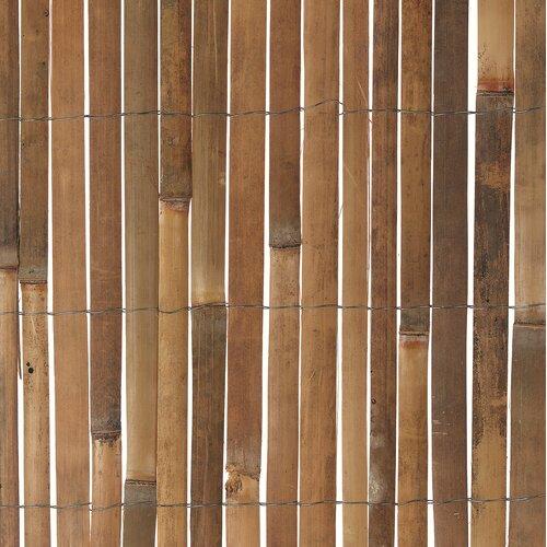 Gardman 5' x 13' Split Bamboo Fencing