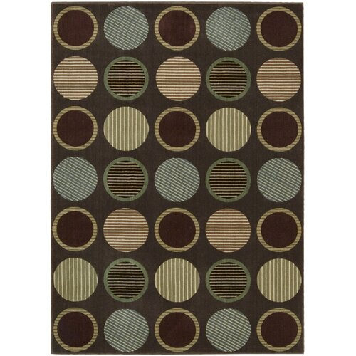 Cambridge Chocolate Rug
